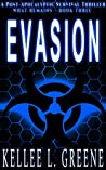 Evasion (What Remains #4)