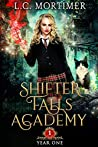 Year One (Shifter Falls Academy, #1)