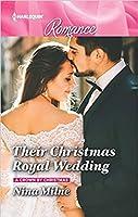 Their Christmas Royal Wedding