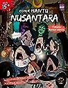 Komik Hantu Nusantara: Tragedi Rumah Hantu