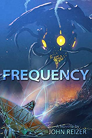 Frequency by John Reizer