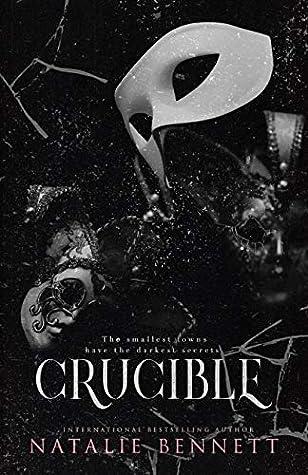 Crucible (Deviant Games #0)