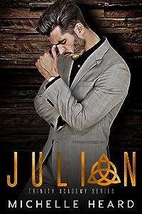 Julian (Trinity Academy #4)