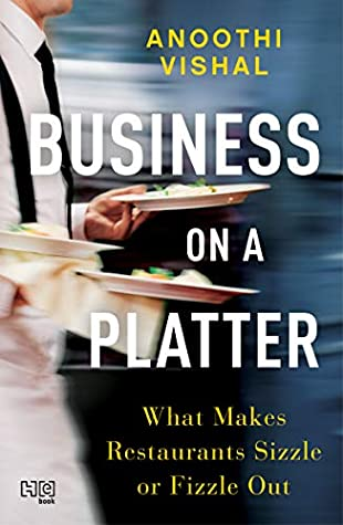 Business on a Platter: What Makes Restaurants Sizzle or Fizzle Out