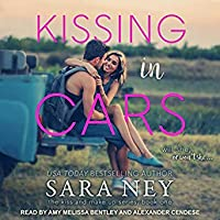 Kissing in Cars (Kiss and Make Up #1)