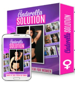 Hot Deals Cinderella Solution Diet