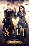 A Pinch of Salt (The Towers of the Earth, #0.1)