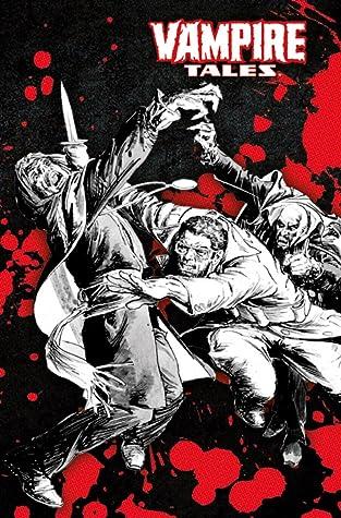 Marvel Limited Edition. Vampire Tales