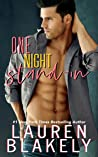 One Night Stand-In (Boyfriend Material #3)