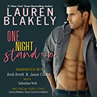 One Night Stand-In (Boyfriend Material #3-3.5)