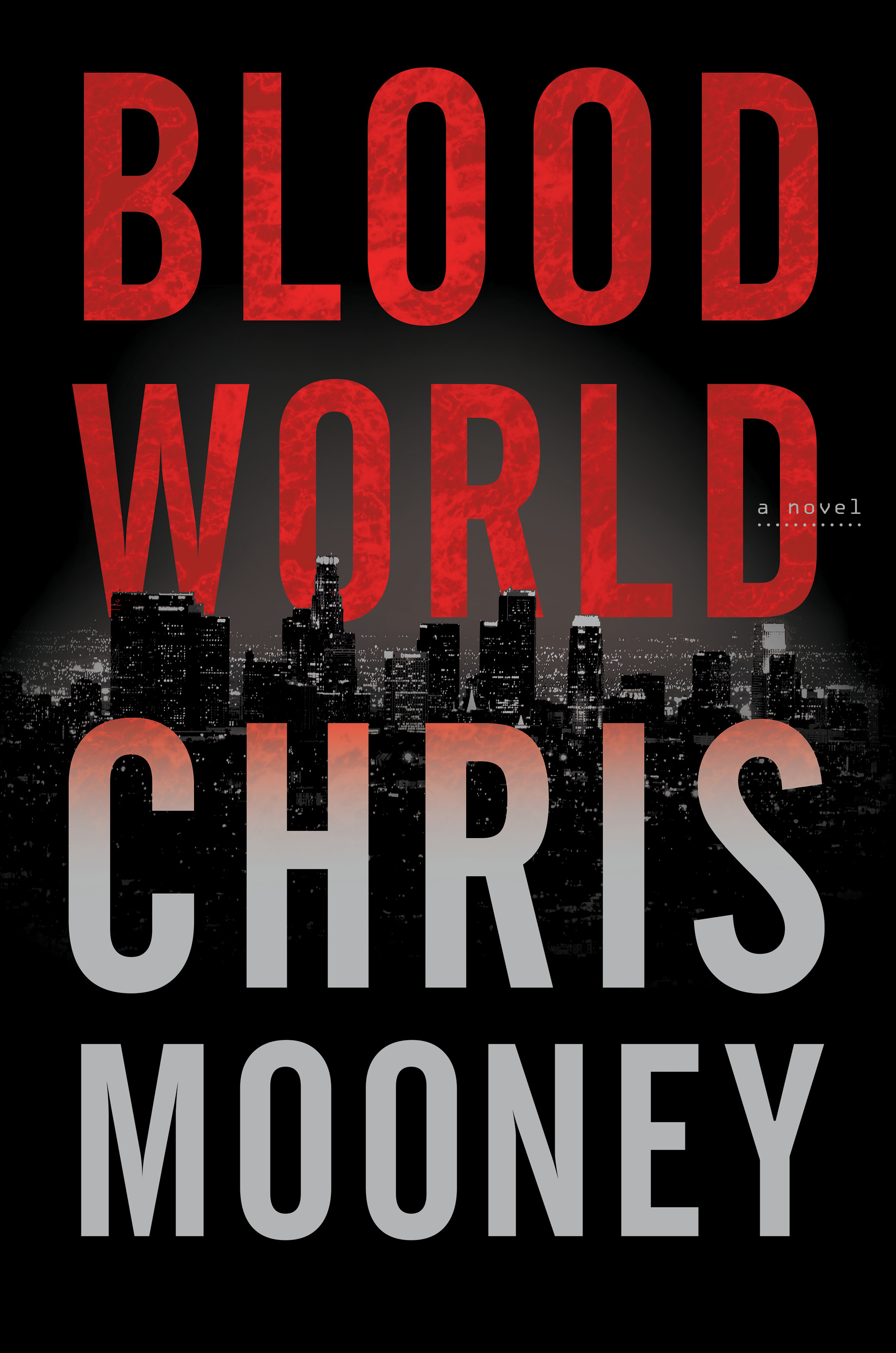 Blood WorldbyChris Mooney