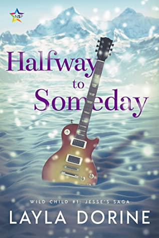 Halfway to Someday