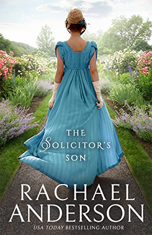 The Solicitor's Son (Serendipity #3)