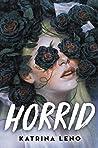 Book cover for Horrid