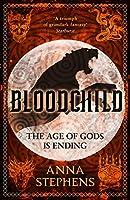 Bloodchild (The Godblind Trilogy, Book 3) (The Godblind Trilogy)
