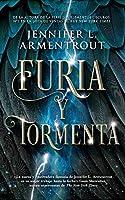 Furia y tormenta (The Harbinger, #1)