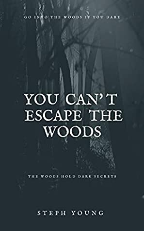 YOU CAN'T ESCAPE THE WOODS: Unexplained disappearances, Strange Encounters