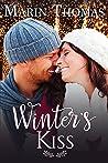 Winter's Kiss (Holiday at the Graff, #3)