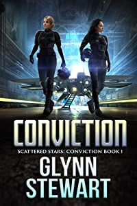 Conviction (Scattered Stars #1)