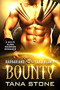 Bounty (Barbarians of the Sand Planet #1)