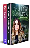The Light of Supremazia and The Charm Boxset: First Book in Each Series