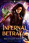 Infernal Betrayal: Wolf Hunter (Agent of Magic #2)