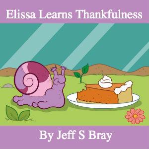 Elissa Learns Thankfulness