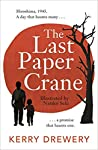 The Last Paper Crane audiobook review