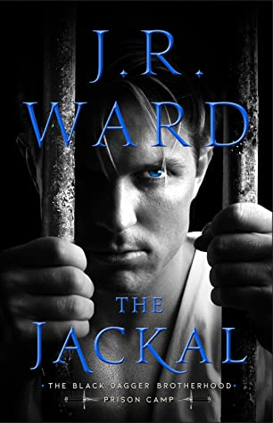 Book Review: The Jackal  by J.R. Ward