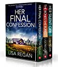 The Detective Josie Quinn Series: Books 4–6