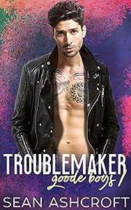 Troublemaker (Goode Boys #1)