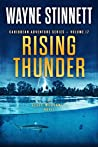 Rising Thunder (Jesse McDermitt Caribbean Adventure #17)
