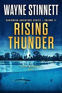 Rising Thunder (Jesse McDermitt Caribbean Adventure #17)