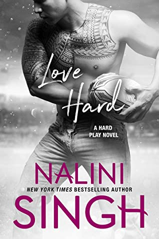 Love Hard (Hard Play, #3)