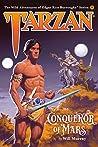 Tarzan, Conqueror...