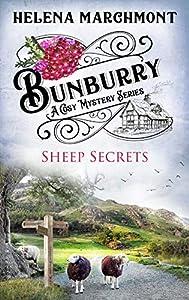Sheep Secrets (Bunburry #8)