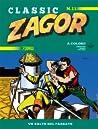 Zagor Classic, albo n. 11 by Gianluigi Bonelli