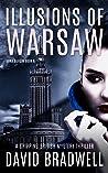 Illusions Of Warsaw - A Gripping British Mystery Thriller (Anna Burgin, #6)