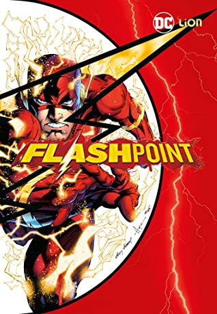 SLIPCASE LIMITED EDITION FLASHPOINT