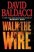 Walk the Wire (Amos Decker, #6)