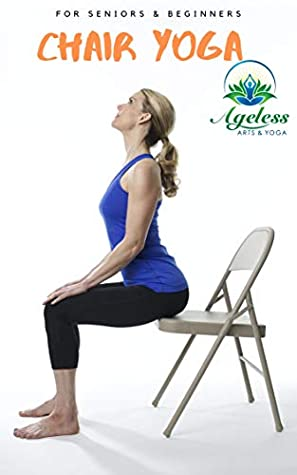 Chair Yoga For Seniors Beginners By Amam Sing