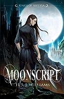 Moonscript (Kings of Aselvia, #1)