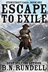 Escape to Exile (Stonecroft Saga Book 1)