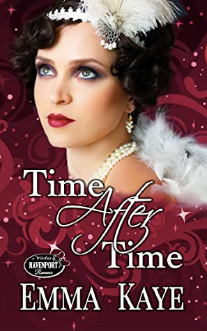 Time After Time (Witches of Havenport, #6)