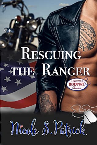 Rescuing the Ranger (Heroes of Havenport, #6)