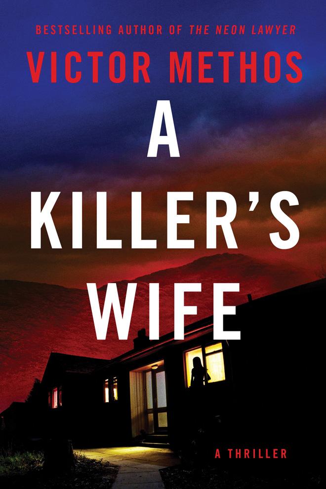 A Killer's Wife