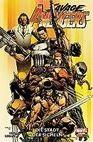 Savage Avengers 1 - Die Stadt der Sicheln