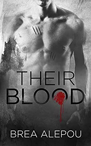 Their Blood (Blood #2)