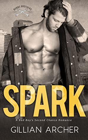 Spark (Burns Brothers, #3)