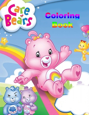 Free Care Bears Coloring Book Pages, Download Free Clip Art, Free ... | 400x309